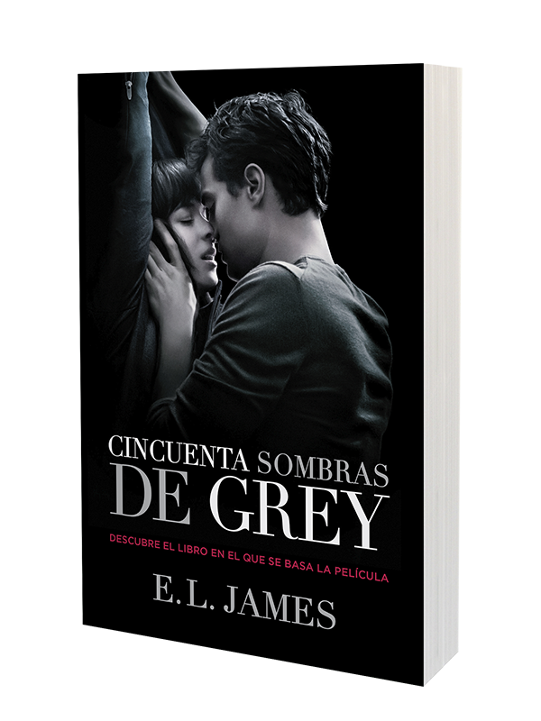 libro trilogia 50 sombras de grey pdf